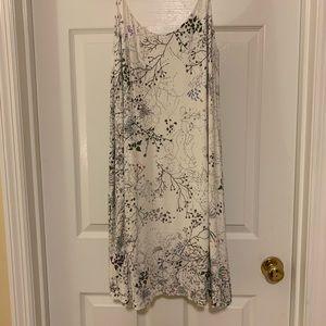 H&M flowy sun dress